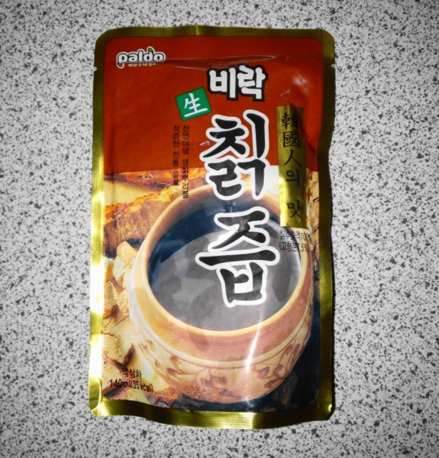 Arrowroot ChikJerb Korean Health Drink