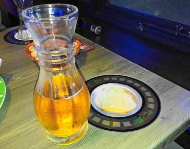 Garten Bier South Korea Table Beer Cooler