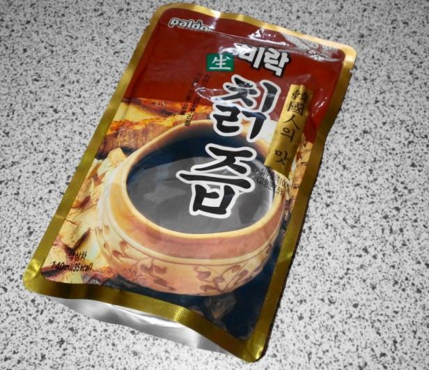 Kudzu ChikJerb Korean Health Drink Pack