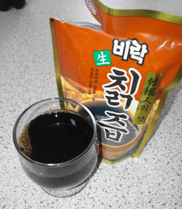 Kudzu ChikJerb Korean Health Drink