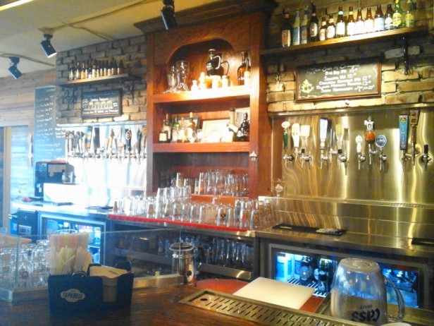 Reilly's Taphouse Itaewon Seoul Bar