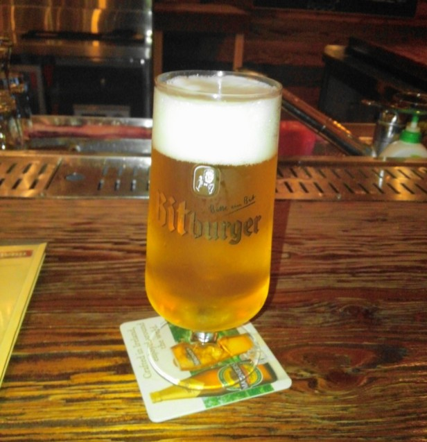 Reilly's Taphouse Itaewon Seoul Beer