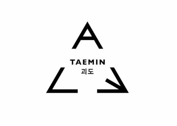 Taemin Danger Banner