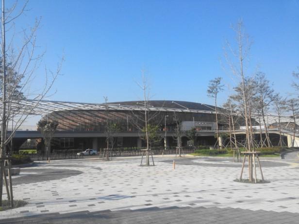 Gyeyang Stadium Incheon Asian Games Tickets Information
