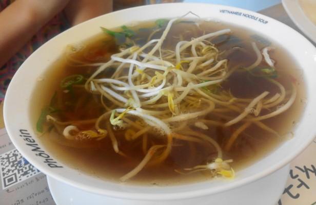 Pho Mein Vietnamese in South Korea Pho 2