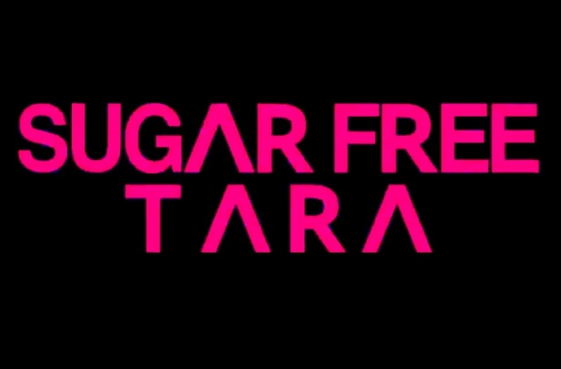 T-ARA Sugar Free banner