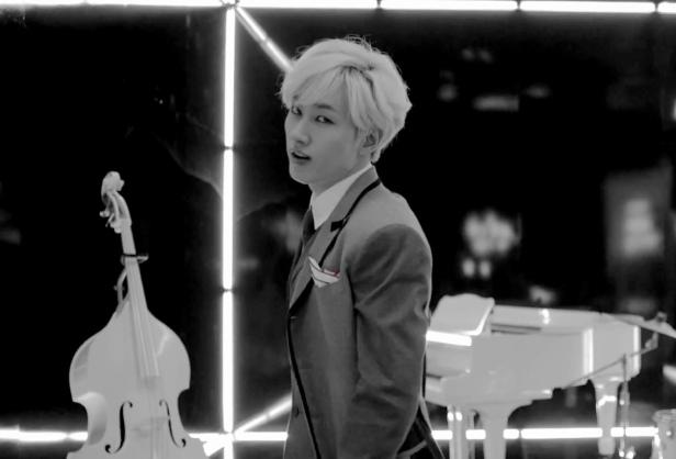Super Junior This is Love 1