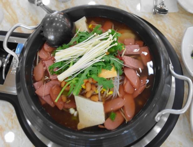 Budaejjigae Cheongna Incheon Pre-Cooking