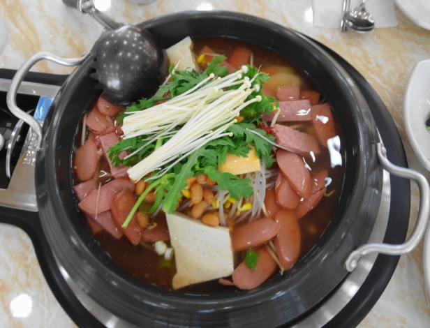 Budaejjigae Cheongna Incheon Pre-Cooking