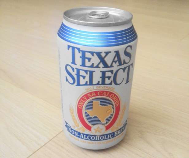 Imported Non-Alcoholic Beers Texas Select