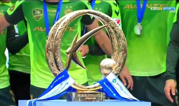 K League Classic Championship 2014