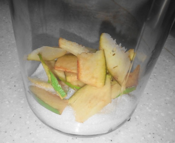 Korean Quince Tea Guide - Jar