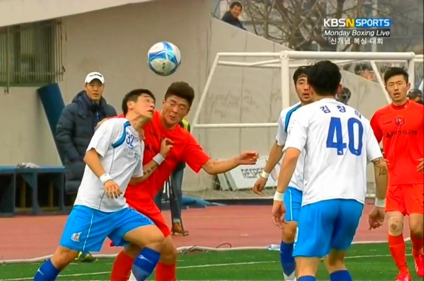 Pocheon vs. Hwaseong Challengers League Final 2