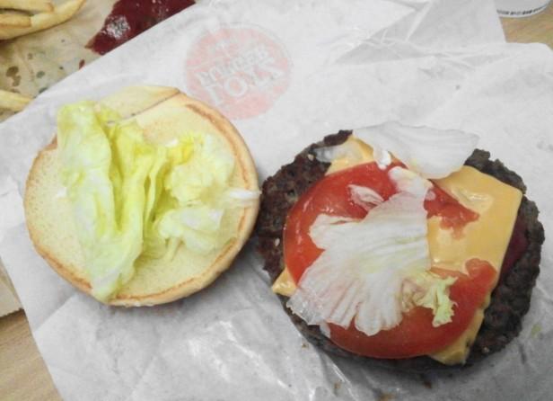 Lotteria Korea Home Delivery Lotz Burger