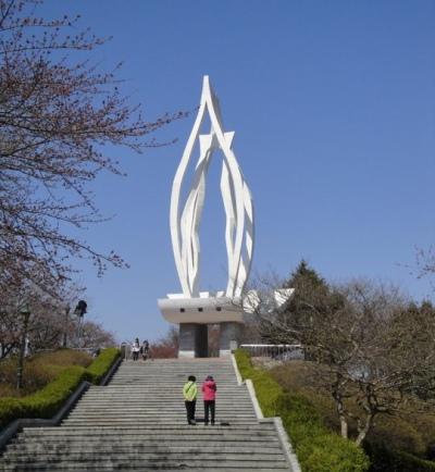 Susi Tower Gunsan South Korea