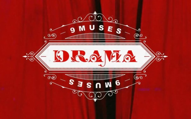 9Muses Drama - Banner