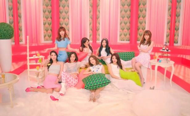 9Muses Drama - Cute Bedroom