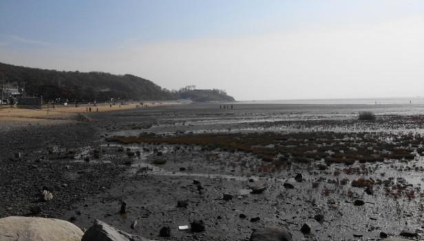Dongmak Beach Ganghwa-do Long