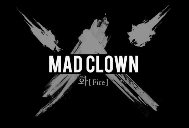 Fire Mad Clown Jinsil - Banner