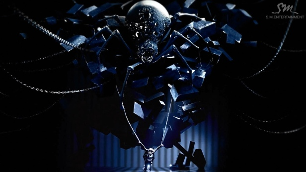 Jonghyun Crazy spider