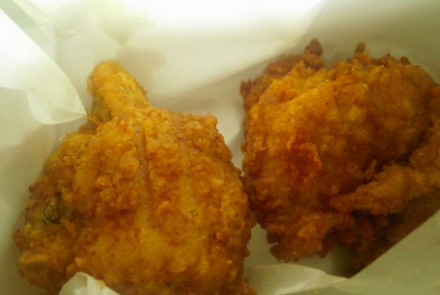 KFC South Korea Fried Chicken