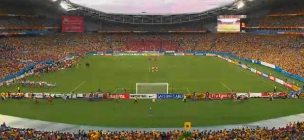 Stadium Australia Final