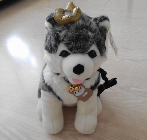 Brownie Gag Concert Toy South Korea Dog