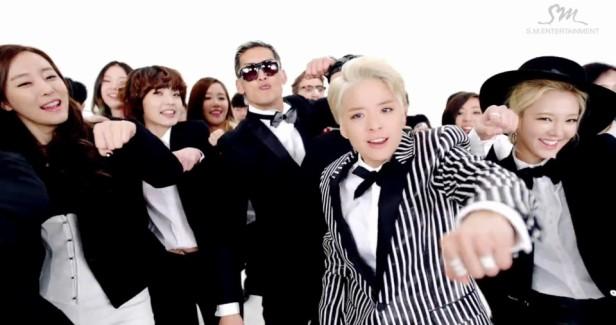 Shake That Brass Amber Dance SM
