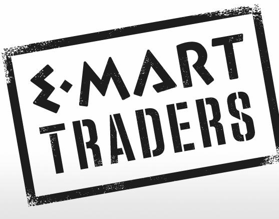 E-Mart Traders Logo 2015