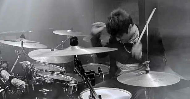 FT Island Pray Drums