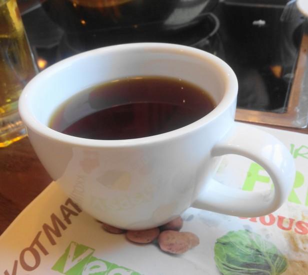 Kkotmaeruem Vietnamese Shabu Shabu coffee