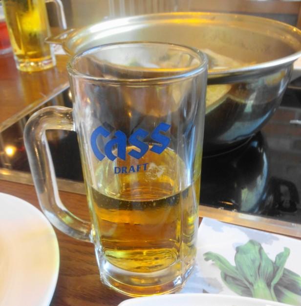 Kkotmaeruem Vietnamese Shabu Shabu Unlimited Beer