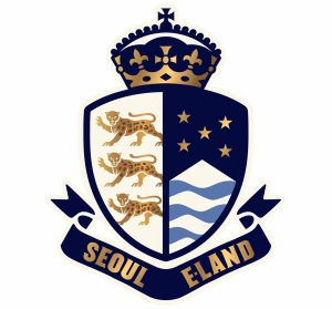 Seoul E-Land FC Crest 2015 K League