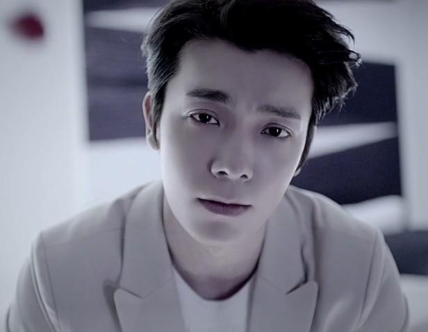 Super Junior D&E Growing Pains face
