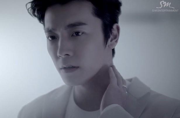 Super Junior D&E Growing Pains white