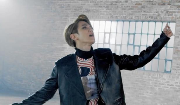 EXO Call Me Baby - Dance