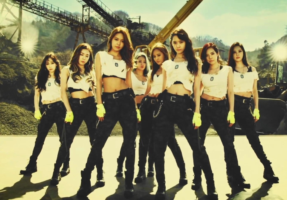 Amazing Snsd Outfits That Killed Me Cb 2015 Allkpop Forums