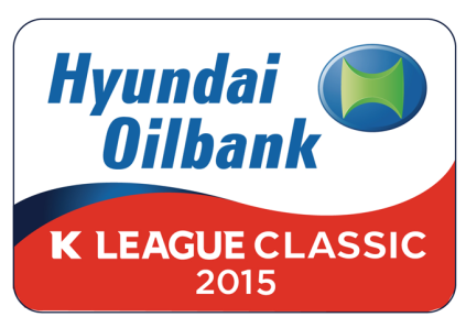 K League Classic 2015 Badge