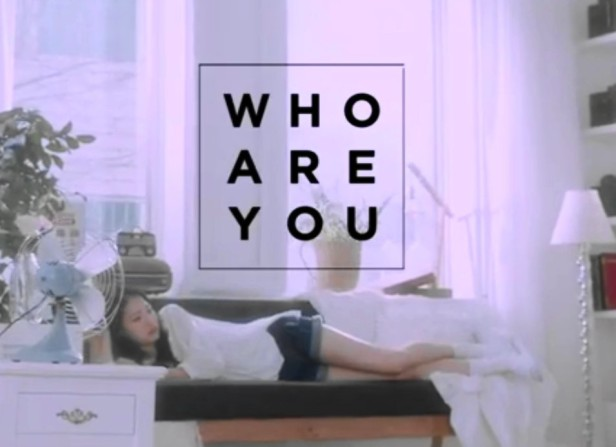 BOA Who are you Banner