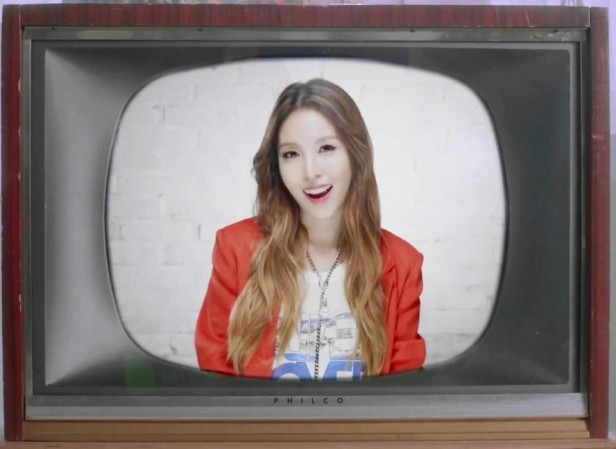 BOA Who are you TV
