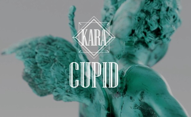 Kara Cupid Banner Main