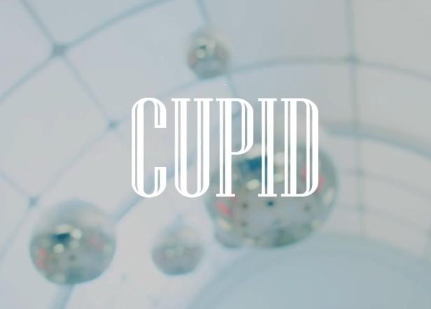 Kara Cupid Banner