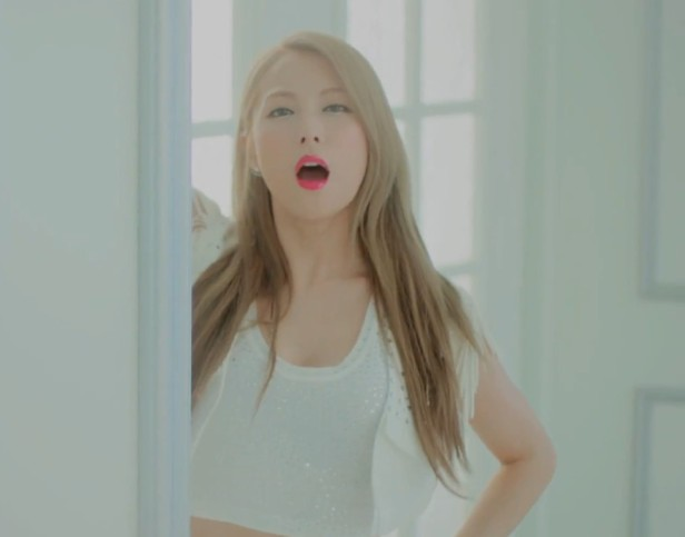 Kara Cupid Singing
