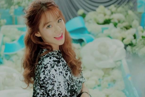 Kara Cupid Smile