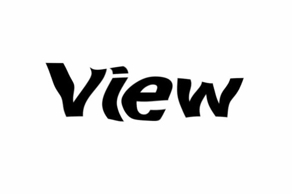 SHINee View - View Banner