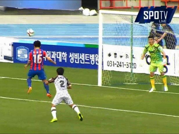 Suwon City vs. Seoul E-Land FC