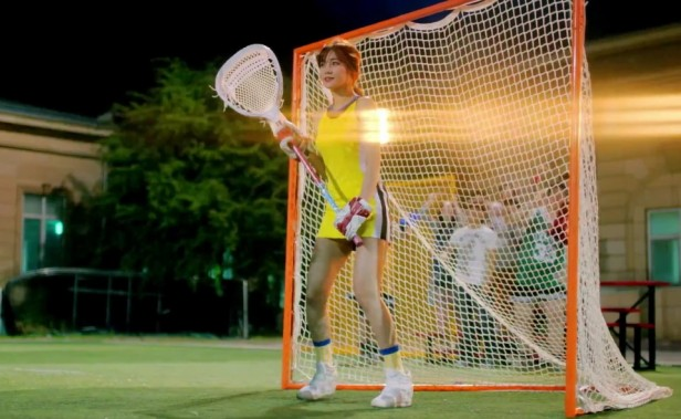 AOA Heart Attack - Lacrosse