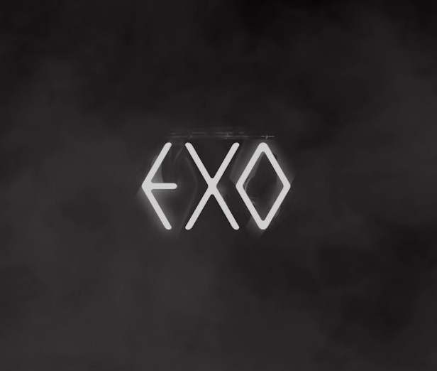 EXO Love Me Right Banner 2
