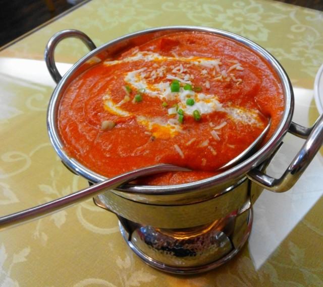 Jyoti Indian Restaurant Seoul