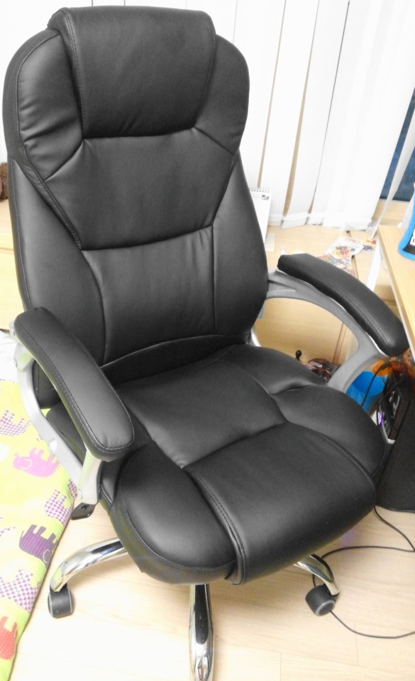 Black Office Chair Gmarket 2015